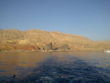 Cairo & Ain Sokhna Beach with Saint Paul Monastery