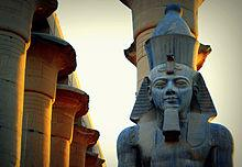 Image result for Temples of Luxor